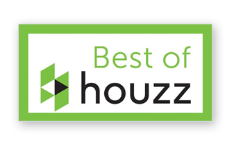 best of houzz award for outstanding artistic lighting contractor