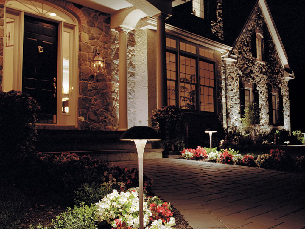outdoor-lighting contractors in illinois